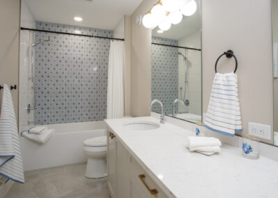 115 Ranchview Custom Home Bathroom by Mulder Builders