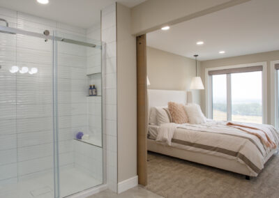 115 Ranchview Custom Home Ensuite by Mulder Builders