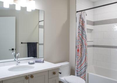 115 Ranchview Custom Home Bathroom by Mulder Builders