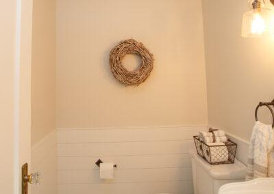 Aberdeen Bathroom Renovation by Mulder Builders