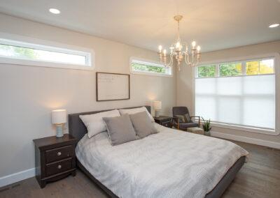 Aberdeen Bedroom Renovation by Mulder Builders