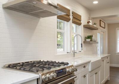 Aberdeen Kitchen Renovation by Mulder Builders